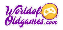 World Of Old Games